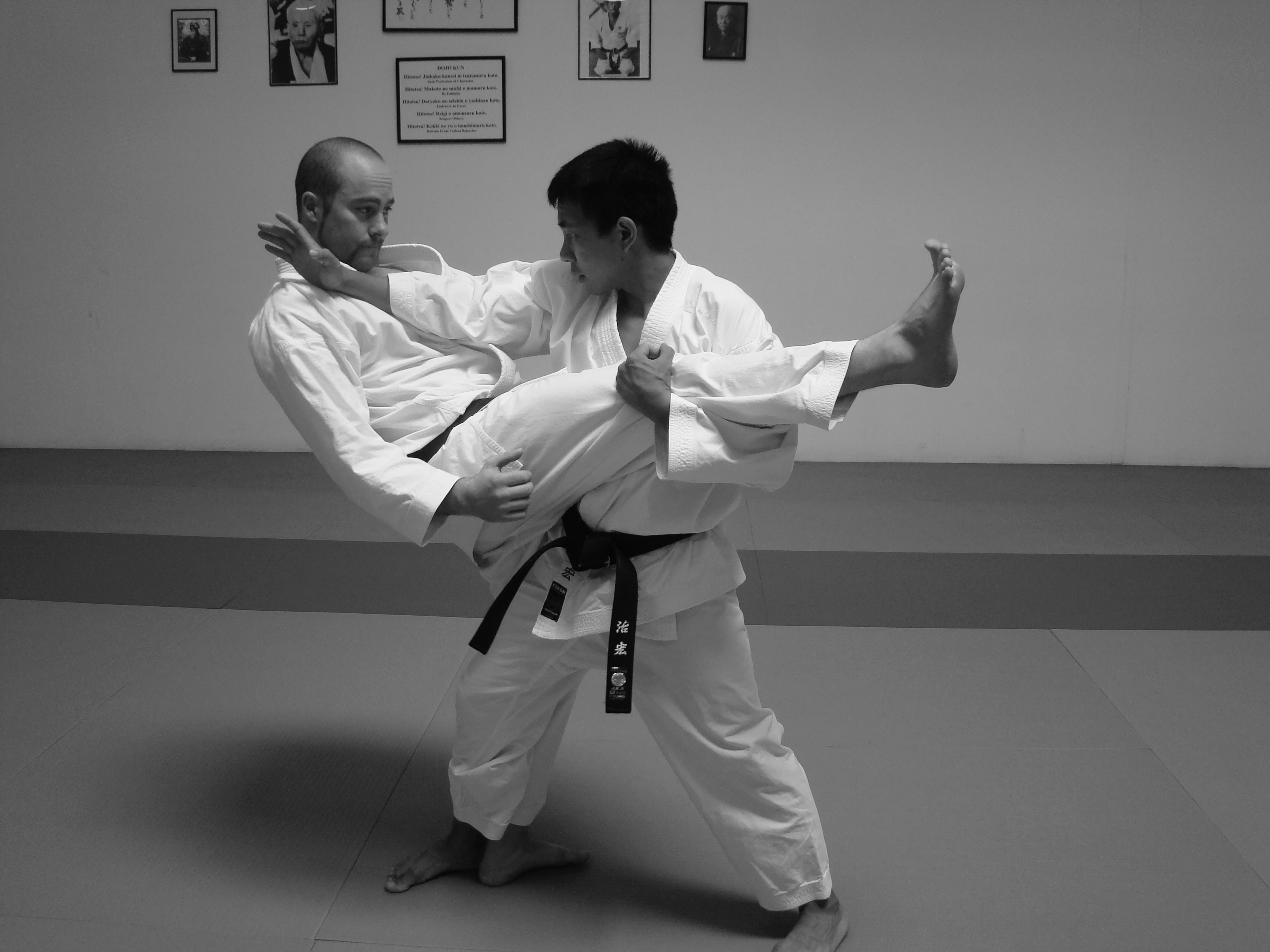 Where Is The Best Place For Adults To Train Karate Tokon Sacramento