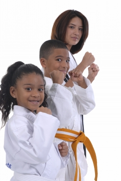 Sacramento's best Karate School